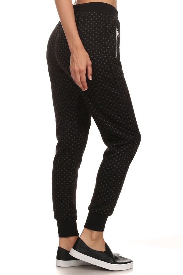 Womens Jogging Bottoms