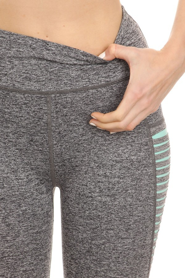 fed65a4f2d8cb Wholesale Womens Activewear Leggings Laser Cut