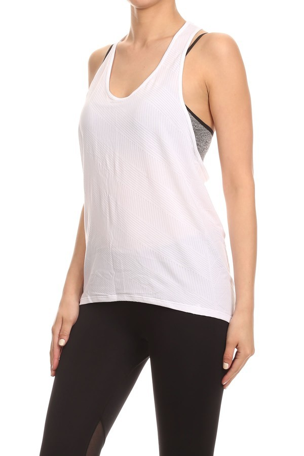 Speaking of aerobic exercise, pick those womens workout clothes that made of moisture-wicking fabrics and flatlock seams. Workout clothes for women are no longer a .