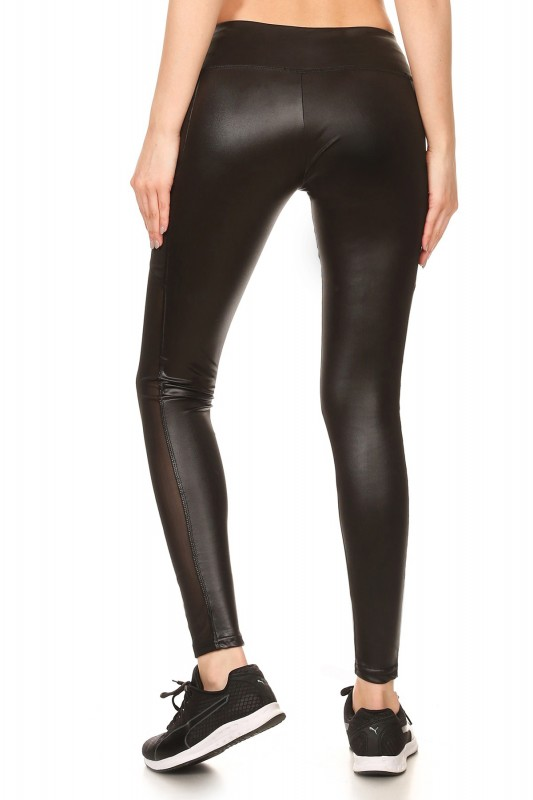 Leggings for women are those pants that can be worn in so many ways, there really are limitless ways to style them. Especially with our collection that has crisscross, mesh, cut outs, faux leather, twill, moto, and so many more.