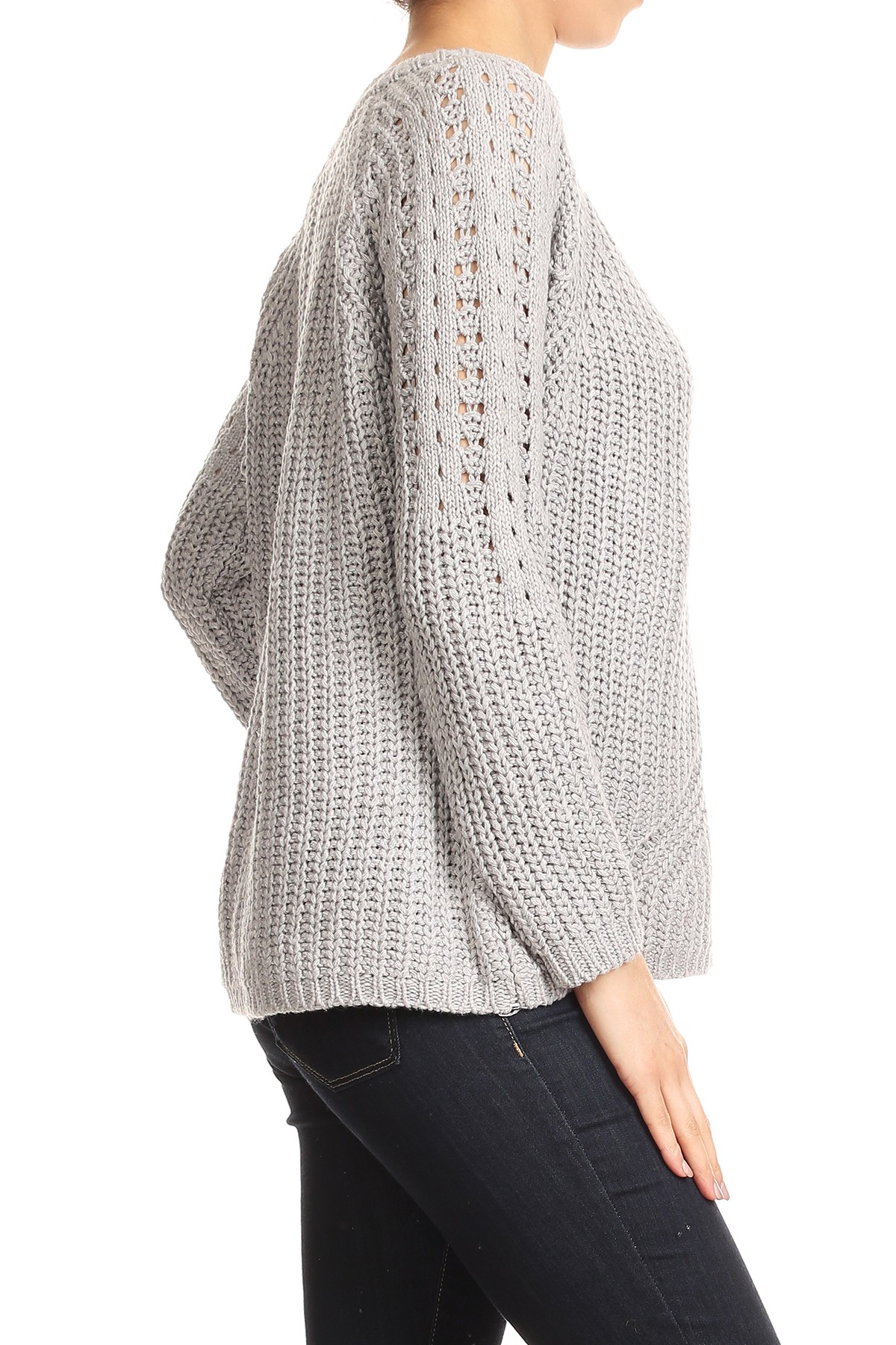 Searching for latest Sweaters and Cardigans, Oversized Sweaters, Long Sweaters, Long Cardigans, Black Sweaters and all online? atrociouslf.gq provides new arrival Sweaters and Cardigans with cheap price. Free shipping worldwide. English Skew Neck Long Sleeve Pullover Knit Sweater (17% OFF) Priority Dispatch. Priority Dispatch.