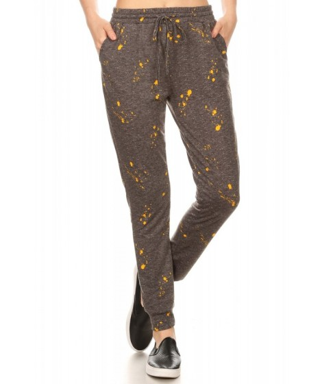Wholesale Womens Soft French Terry Joggers Sweatpants