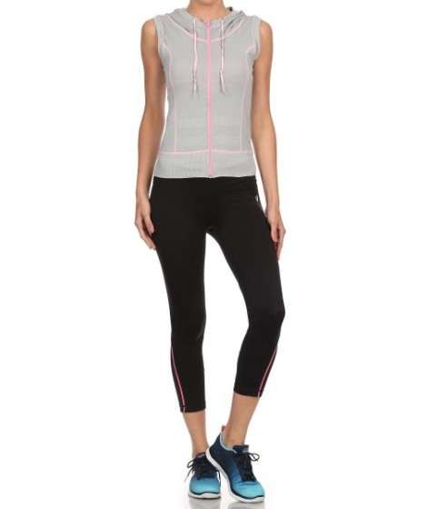 Wholesale Womens Hoodies Activewear