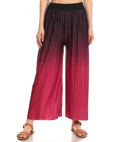 Wholesale Womens Wide Leg Palazzo Pants