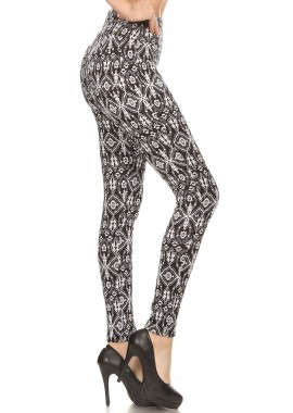 Wholesale Womens Treggings Skinny Pants With Back Pockets