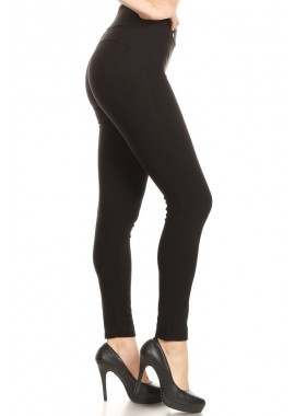 Wholesale Womens Sculpting Treggings Skinny Pants