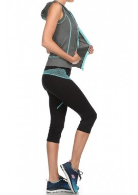 Wholesale Womens Activewear Hoodies