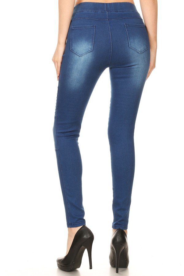 Perfect Lovers  Friends Aaron Moto Skinny Jean In Florence  REVOLVE